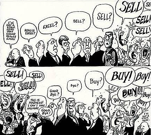 mercatoazionario